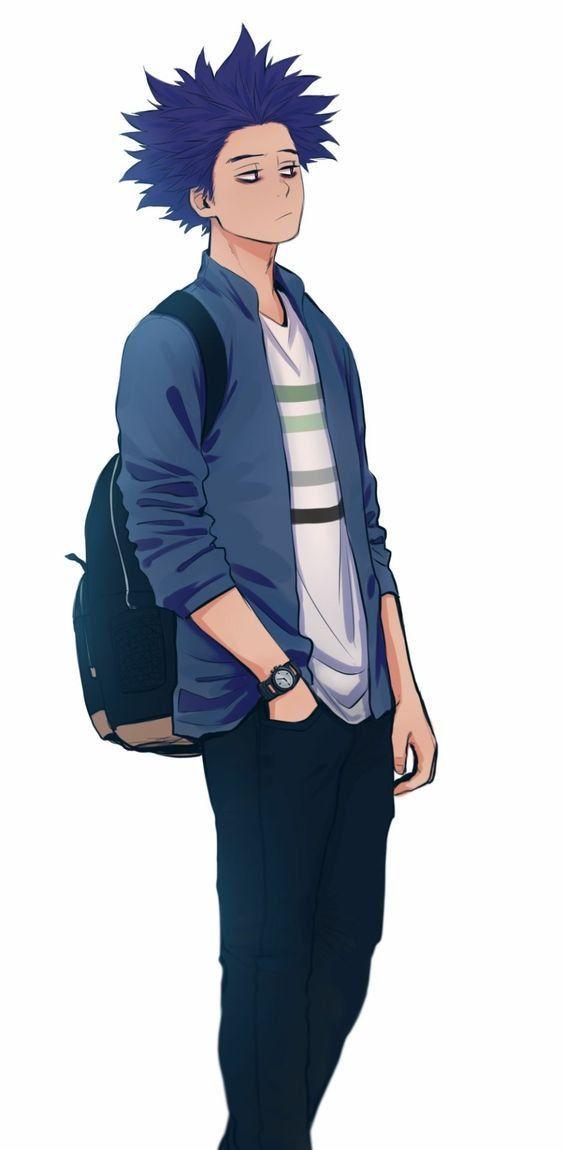 My Type Shinso Hitoshi X Reader Lemon Story 3 Bonus My Hero Hero Boku No Hero Academia