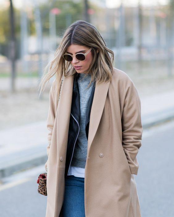 Ms Treinta - Blog de moda y tendencias by Alba. - Fashion Blogger -: layering