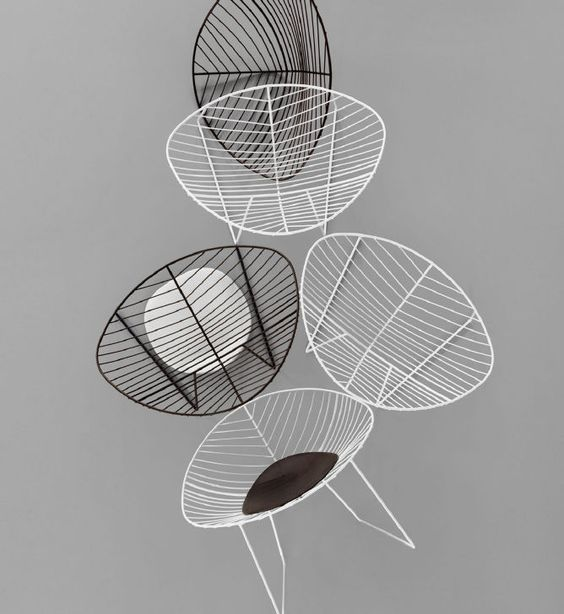 Leaf Lounge Chair by Lievore  Altherr Molina for Arper, 2005