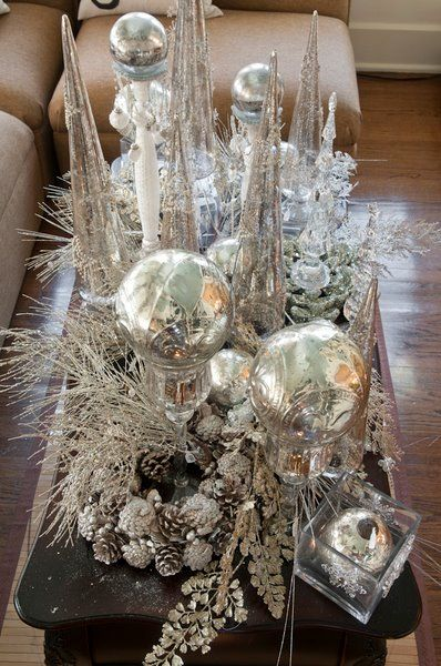 11 Christmas Home Decorating Styles (70 Pics | Beautiful ...