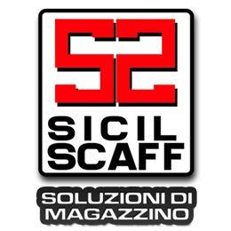 Sicilscaff s.r.l. Vendita e progettazione di scaffalature industriali , arredamento negozi ed arredamento ufficio.