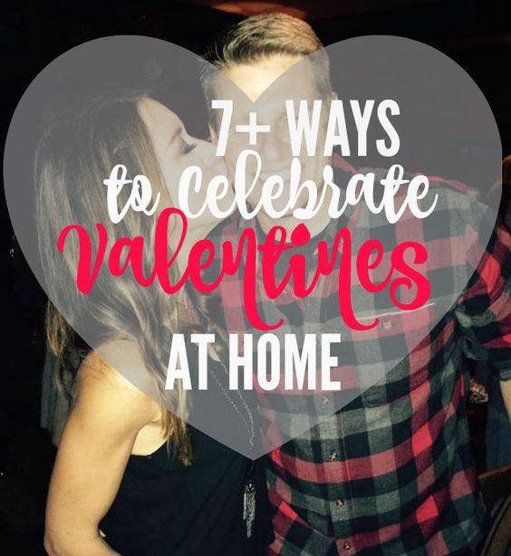 7 ways to celebrate valentine 39 s at home pizza for Valentine s day meals to cook together