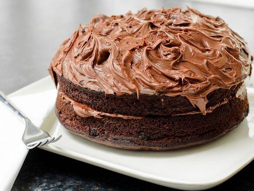 Recette gateau au trois chocolat marmiton