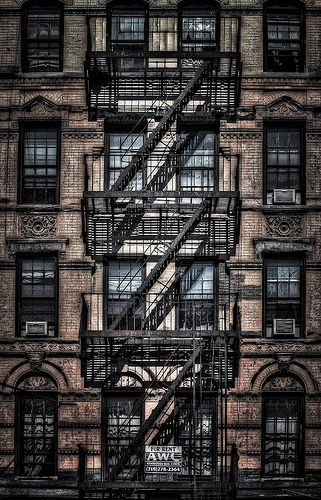 Just once before I die, I want to climb to climb up a tenement sky to dream my lungs out til I cry then scatter my ashes through the lower east side.