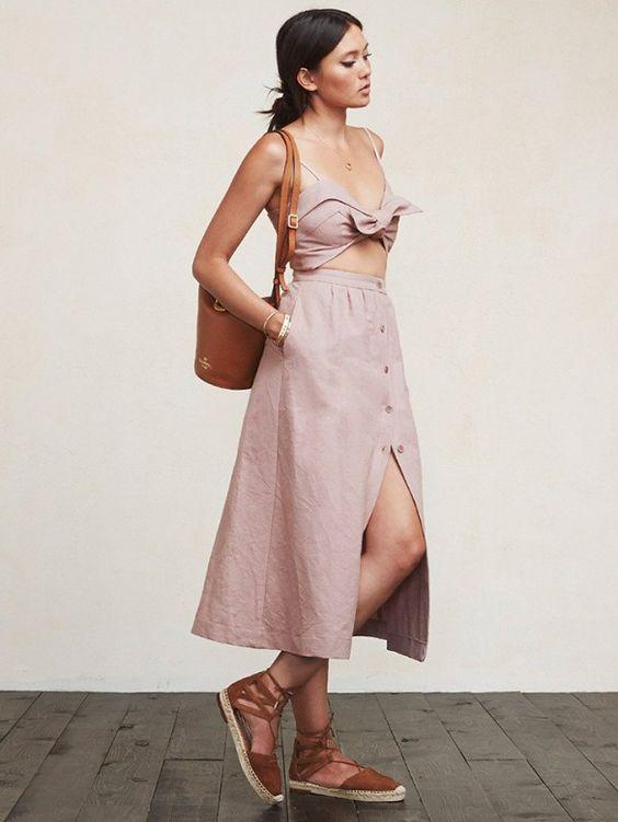 Riley Dress, Reformation
