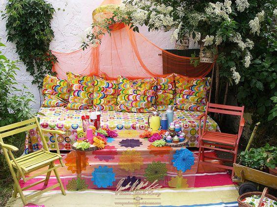 Outdoor, Garten & Indoor Deko! Vintage, Shabby Chic, Hippie, Flower Power, Schlager, Circus, Zirkus, Jahrmarkt, Karibik, Hawaii, Rainbow, Regenbogen, Event Dekorationen, Wedding, Hochzeit, 70´er, 1970, ...   Unser Wirkungsgebiet ist bundesweit, wie auch in ausgewählte Mitgliedsstaaten der Europäischen Union.  Sollte dies für Sie von Interesse sein, stehe ich Ihnen sehr gerne für eine persönliche Rundum-Beratung zur Verfügung.  Mobil: +49 (0)163-399 99 98…