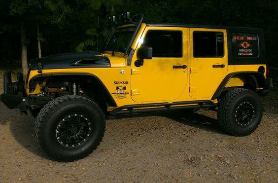 www.210teamwun.com Company Jeep