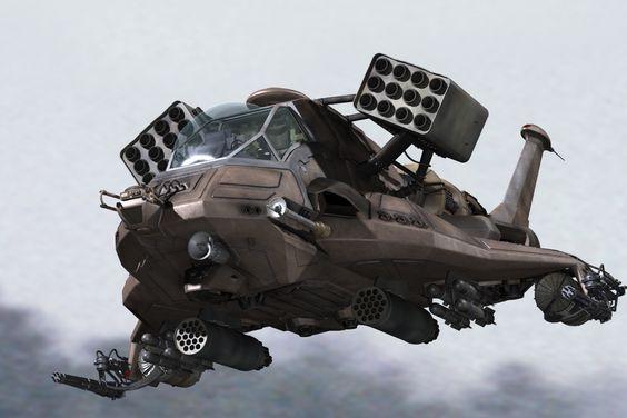 Raptor de combate (variante) - Battlestar Galactica Online