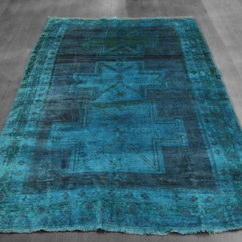 Teal, Rugs And Vintage On Pinterest