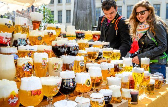 bia nhập khẩu giá sỉ