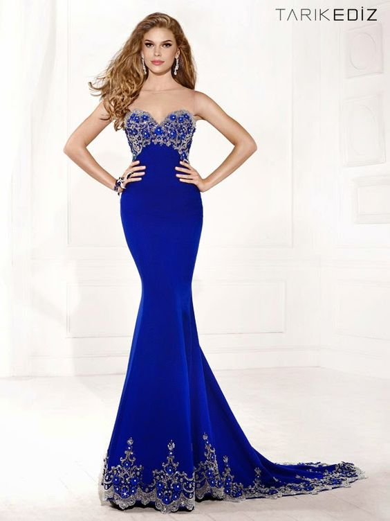 Exclusivos vestidos largos de fiesta , Moda en vestidos elegantes