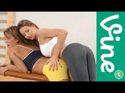 Sexy Twerk Vine pic. Gotta love em!