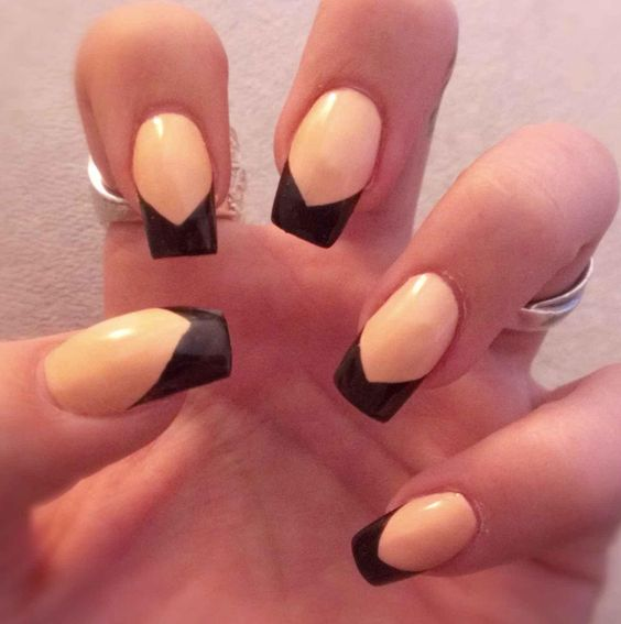 Claw Nails Design ...