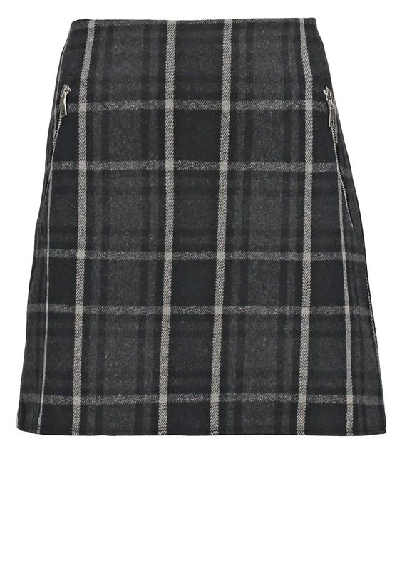 GAP Mini skirt - black plaid for £23.80 (07/09/16) with free delivery at Zalando