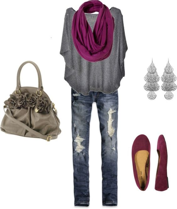 """""""Relaxed Weekend"""" by starfallkitty on Polyvore"""