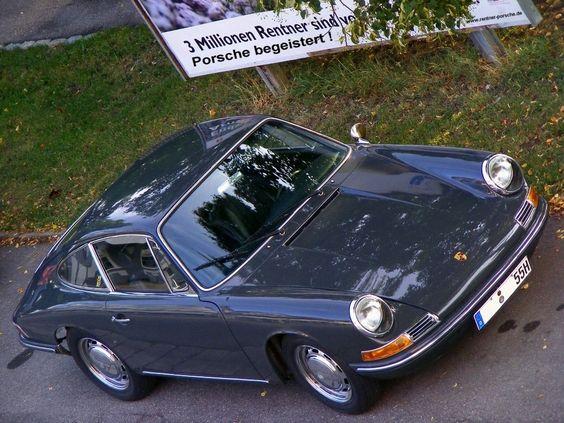 Revitales Maketing Porsche by Austrian WN