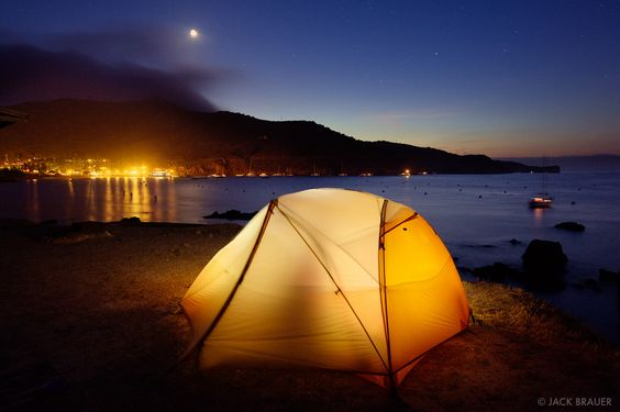Isthmus Camping photo