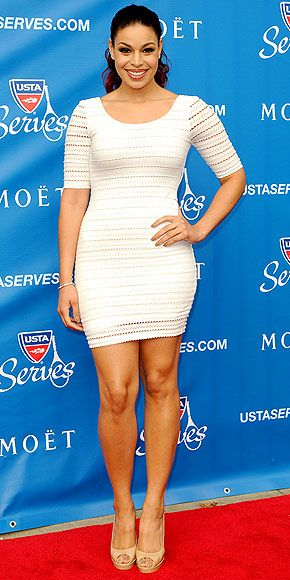 Jordin Sparks looks fit and fresh-faced at the US Open! http://www.peoplestylewatch.com/people/stylewatch/gallery/0,,20624519,00.html#
