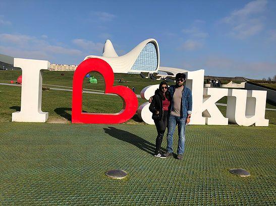 Baku Travel Guide Things To Do In Baku Azerbaijan Travel Guide Things To Do Baku