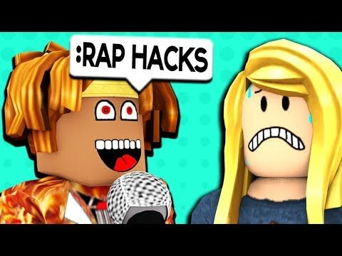 Vuxvux Meepcity Rap Rap Roblox Music Songs