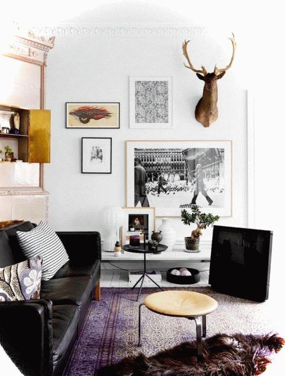 Gestaltungsmöglichkeiten Für Wohnzimmer Modern Und Kreativ Haus - Interior Design Wohnzimmer Modern