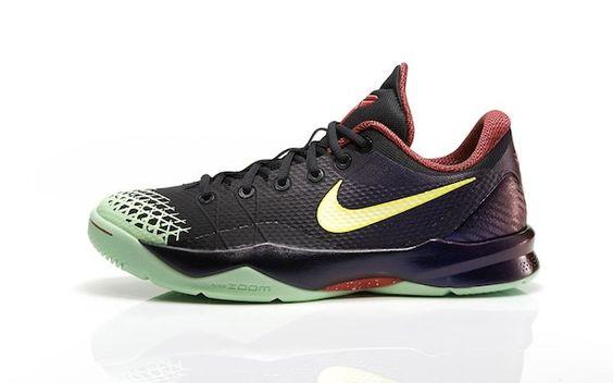 Nike Zoom Kobe Venomenon 4 http://www.equniu.com/2013/12/04/nike-zoom-kobe-venomenon-4/