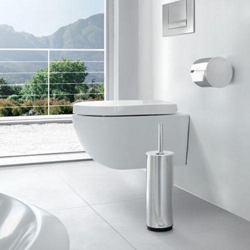 Achten Sie Besonders Auf Das Design Ihrer Toilette Bad Gastewc Duravit Obi Wcsitz Hangewc Wandwc Villeroyboch W Design Badkamer Badkamer Modern Toilet