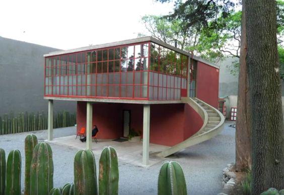 Juan O'Gorman house