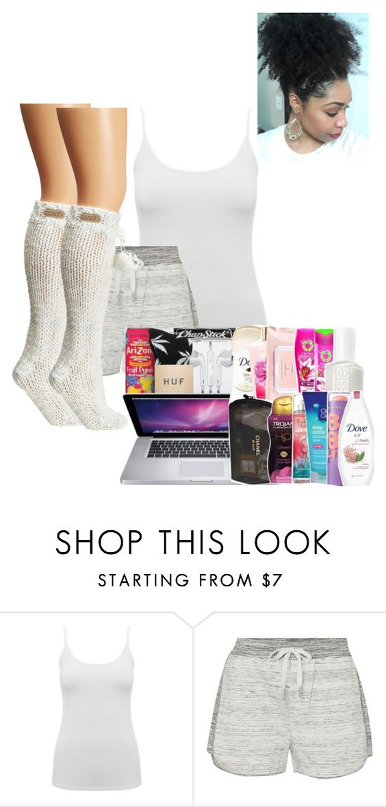 """""""4AM"""" by diamondsanders885 ❤ liked on Polyvore featuring M&Co, Calvin Klein and Bedroom Athletics"""
