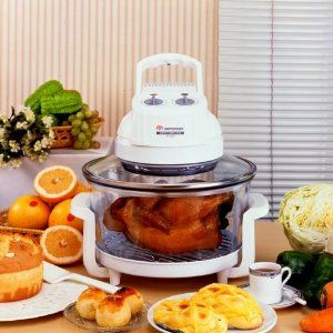 Countertop Convection Oven Round : convection kitchen convection oven kitchen rotisserie countertop oven ...