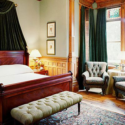Hotels In Charleston With Fireplaces In Rooms