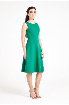Louche Triyal Midi Dress