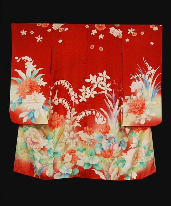 2011年07月11日の記事 | kimono sarasa
