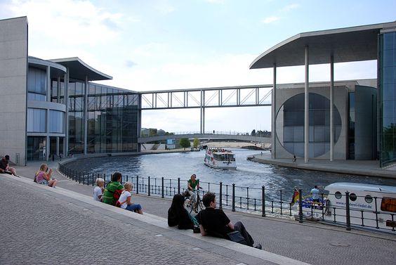 Spree Ufer Berlin