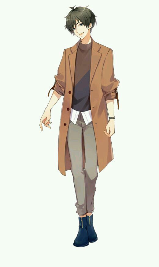 Cool Anime Outfits For Guys : anime, outfits, الاستاذ, كيم, تايهيونغ, مكتمله, Anime, Guys,, Outfits,, Handsome