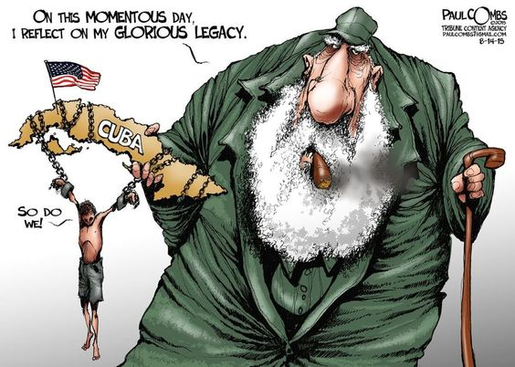 LEGACY OF SAME | Aug/22/15 Illustration by Paul Combs of the Tribune Media Services