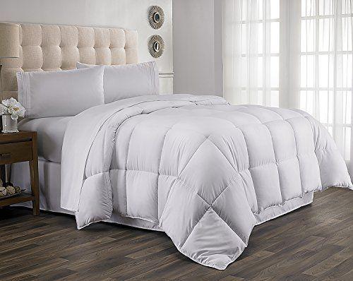 Amazon Com Hanna Kay Luxurious Queen Comforter Down Alternative Duvet Cover Moisture Wicking Fluffy Soft Cool Comforters Duvet Comforters Alternative Duvet