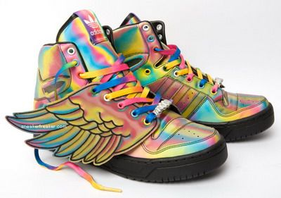 cool shoes adidas