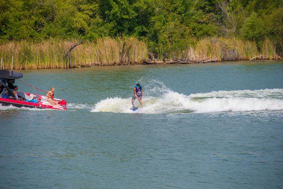 Marine Creek - Endless Wave Tour-Texas Surf Showdown