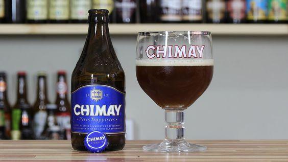 Uống Bia Chimay Xanh Như Thế Nào Để Cảm Nhận Được Vị Ngon ?