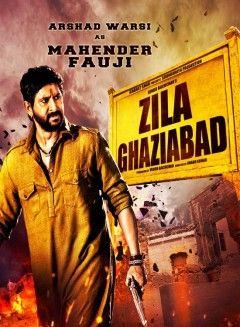 Phim Cuộc Chiến Ở Ghaziabad