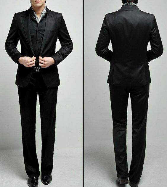 Prom Dresses For Men 2013-2014 | Modern Prom Suits | Prom