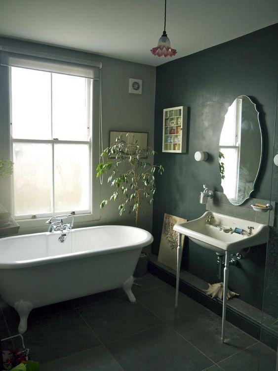 Ref banheiro simples