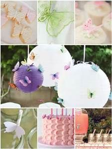 butterfly themed baby shower centerpieces Quotes
