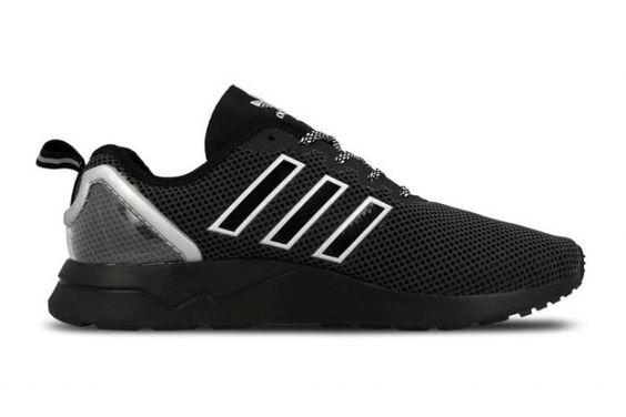 Adidas originali zx m19840 flusso scarpe d'oro