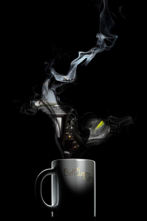 """""""Se isso é café, por favor me traga um pouco de chá, mas se isto é chá, por favor me traga um pouco de café."""" - Abraham Lincoln"""