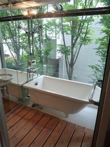 まいにち露天風呂 201号室 東京都世田谷区 東京 神奈川 千葉