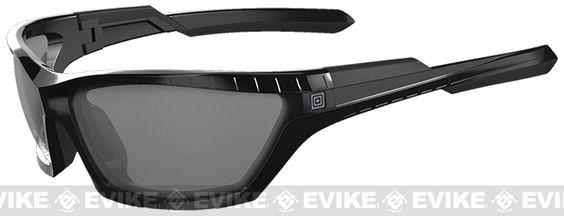5.11 Tactical CAVU Full Frame Standard Lens Sunglasses