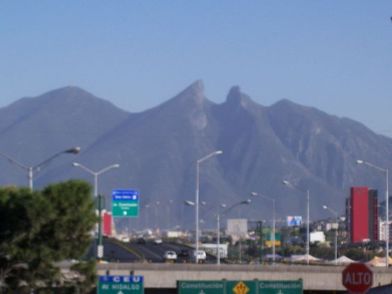 My favorite place to be is Monterrey, Mexico. There is a natural preserve there that is full of vibrant wildlife. The city itself is a metropolis full of different sights and smells.