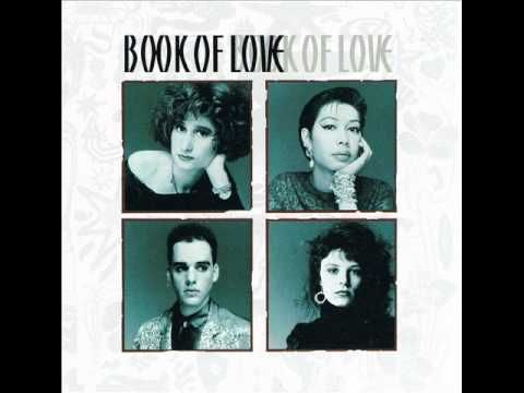 Book Of Love • Boy